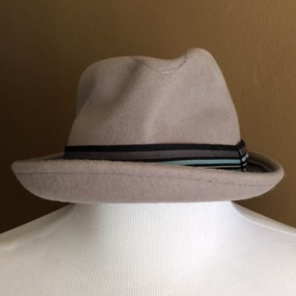 Penguin Melton Wool Porkpie Hat d76ba4d4a4ce